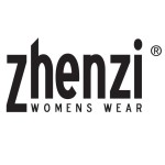 Zhenzi WW logo sort
